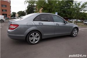 Mercedes-benz Clasa C C 250 - imagine 16