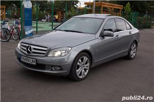 Mercedes-benz Clasa C C 250 - imagine 12