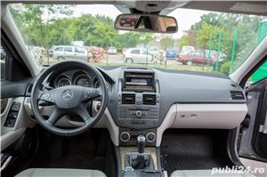 Mercedes-benz Clasa C C 250 - imagine 17