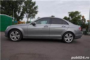 Mercedes-benz Clasa C C 250 - imagine 13