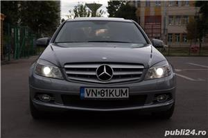 Mercedes-benz Clasa C C 250 - imagine 4