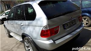 BMW X5 - imagine 3