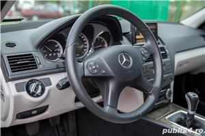Mercedes-benz Clasa C C 250 - imagine 15