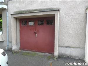 Apartament 4 camere decomandat cu GARAJ si BOXA sub bloc - imagine 15