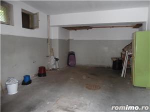 Apartament 4 camere decomandat cu GARAJ si BOXA sub bloc - imagine 14