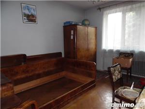 Apartament 4 camere decomandat cu GARAJ si BOXA sub bloc - imagine 6