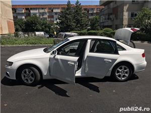 Audi A4 2011- NEGOCIABIL - CARTE SERVICE LA ZI - imagine 4