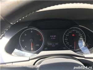Audi A4 2011- NEGOCIABIL - CARTE SERVICE LA ZI - imagine 5
