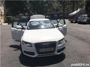 Audi A4 2011- NEGOCIABIL - CARTE SERVICE LA ZI - imagine 1