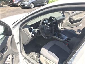 Audi A4 2011- CARTE SERVICE LA ZI - imagine 4