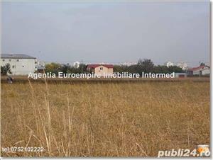 oferte terenuri de vanzare constanta zona km 5 - imagine 1