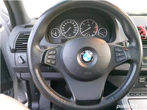 BMW X5 - imagine 8