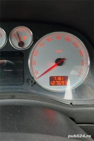 Peugeot 307 cc - imagine 4