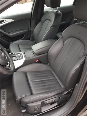 Audi A6 - imagine 12