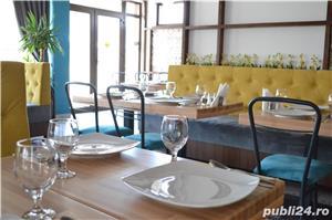 Pizzar cu experienta - Baffi Cafe Bragadiru - imagine 1