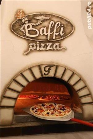 Pizzar cu experienta - Baffi Cafe Bragadiru - imagine 2