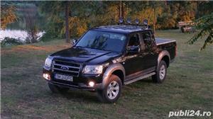 Ford Ranger - imagine 1