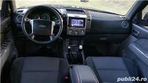 Ford Ranger - imagine 7