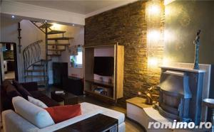 Braytim, Apartament cu scara interioara, Finisaje premium - imagine 2
