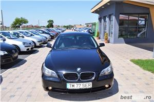 Bmw 520I cu GAZ=avans 0 % rate fixe = aprobarea creditului in 2 ore = autohaus vindem si in rate - imagine 3