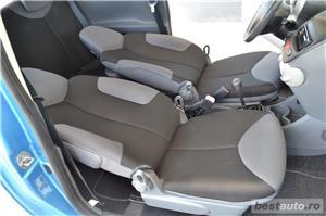 Peugeot 107 AN:2007=avans 0 % rate fixe = aprobarea creditului in 2 ore = autohaus vindem si in rate - imagine 8