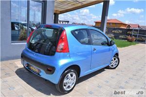 Peugeot 107 AN:2007=avans 0 % rate fixe = aprobarea creditului in 2 ore = autohaus vindem si in rate - imagine 5