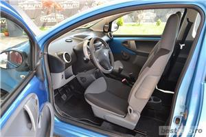 Peugeot 107 AN:2007=avans 0 % rate fixe = aprobarea creditului in 2 ore = autohaus vindem si in rate - imagine 15