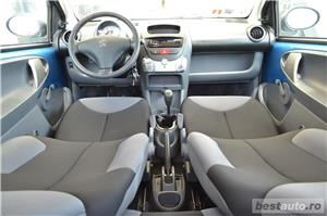 Peugeot 107 AN:2007=avans 0 % rate fixe = aprobarea creditului in 2 ore = autohaus vindem si in rate - imagine 6