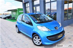 Peugeot 107 AN:2007=avans 0 % rate fixe = aprobarea creditului in 2 ore = autohaus vindem si in rate - imagine 2