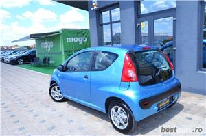 Peugeot 107 AN:2007=avans 0 % rate fixe = aprobarea creditului in 2 ore = autohaus vindem si in rate - imagine 13