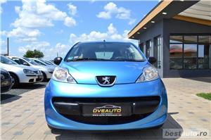 Peugeot 107 AN:2007=avans 0 % rate fixe = aprobarea creditului in 2 ore = autohaus vindem si in rate - imagine 12