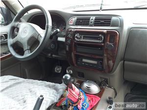Nissan Patrol GR - imagine 6