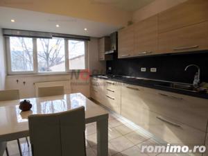 Apartament 3 Camere 163mp Bloc Nou Eminescu - Polona + P Subteran - imagine 9
