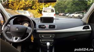 Renault Megane lll  2.0dci 150 cp, automat - imagine 4