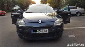 Renault Megane lll  2.0dci 150 cp, automat - imagine 2