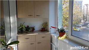Inchiriez apartament 3 camere Victoriei-Titulescu - direct proprietar - imagine 9
