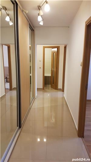 Inchiriez apartament 3 camere Victoriei-Titulescu - direct proprietar - imagine 6