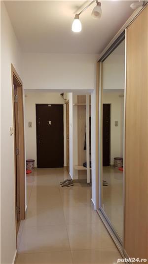 Inchiriez apartament 3 camere Victoriei-Titulescu - direct proprietar - imagine 7