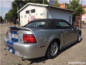 VAND SCHIMB Ford Mustang GT cabrio - imagine 2