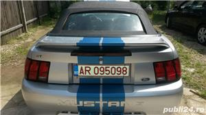 VAND SCHIMB Ford Mustang GT cabrio - imagine 6