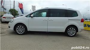 Vw sharan - imagine 6