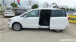 Vw sharan - imagine 14