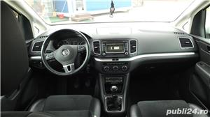 Vw sharan - imagine 19