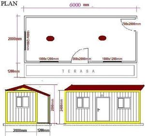 teren plus constructie  PROVITA DE SUS - imagine 13