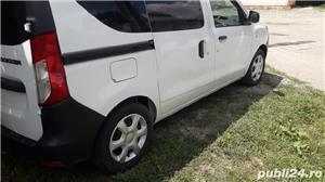 Dacia Dokker - imagine 4