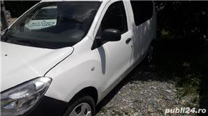 Dacia Dokker - imagine 2