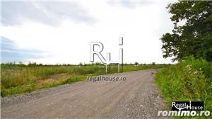 Baneasa - Drumul Stegarului, teren 3146 mp in indiviziune - imagine 4