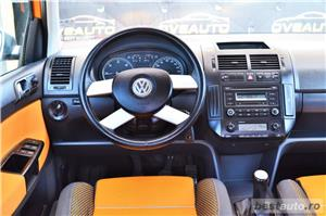 Vw Polo CROSS AN:2007=avans 0 % rate fixe =aprobarea creditului in 2 ore= autohaus vindem si in rate - imagine 4