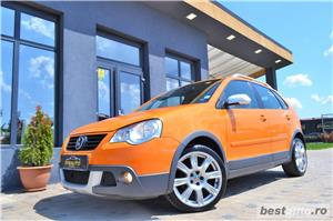 Vw Polo CROSS AN:2007=avans 0 % rate fixe =aprobarea creditului in 2 ore= autohaus vindem si in rate - imagine 13
