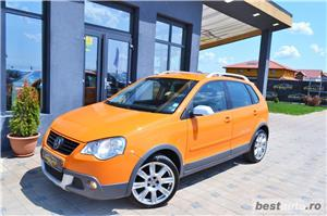 Vw Polo CROSS AN:2007=avans 0 % rate fixe =aprobarea creditului in 2 ore= autohaus vindem si in rate - imagine 5
